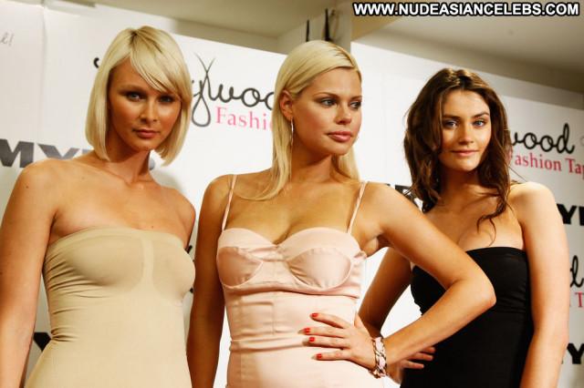 Sophie Monk Fashion Paparazzi Hollywood Celebrity Beautiful Underwear