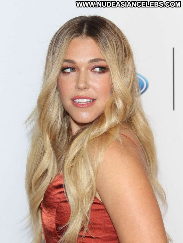 Rachel Platten Los Angeles Paparazzi Angel Awards Celebrity Babe Los