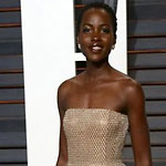 ebony actress lupita nyong'o who plays maz kanata