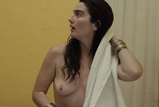 gaby hoffman nude