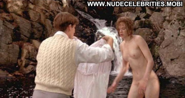 Nicole Kidman Billy Bathgate Close Up Nude