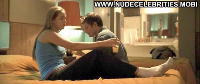 Leelee Sobieski Nude Sexy Scene Joy Ride French Bed Gorgeous