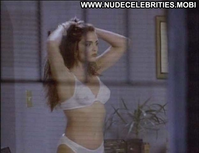 Tracy Scoggins Ultimate Desires Sexy Bra Doll Beautiful Posing Hot