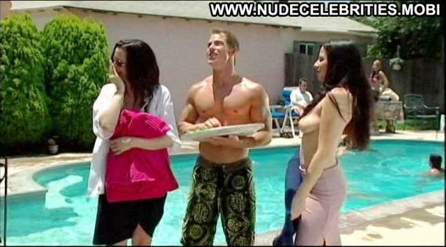 Orly Tepper Bleed Pool Food Cute Hot Famous Hd Posing Hot Actress