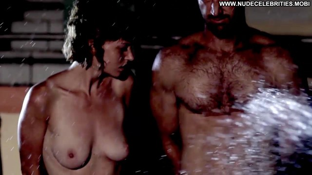 Marissa Merrill Dead Season Topless Nude Scene Beautiful Famous Nude