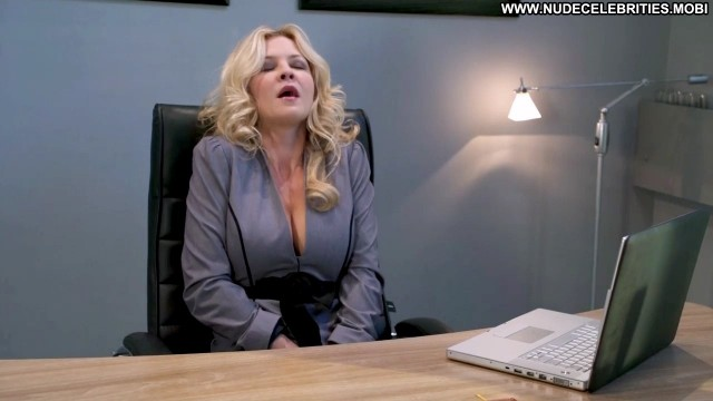 Brandin Rackley Nude Sexy Scene Life On Top Office Pants Hot