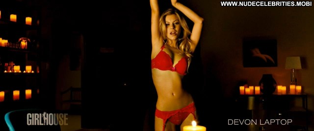 Alyson Bath Girl House Nude Scene Famous Celebrity Actress
