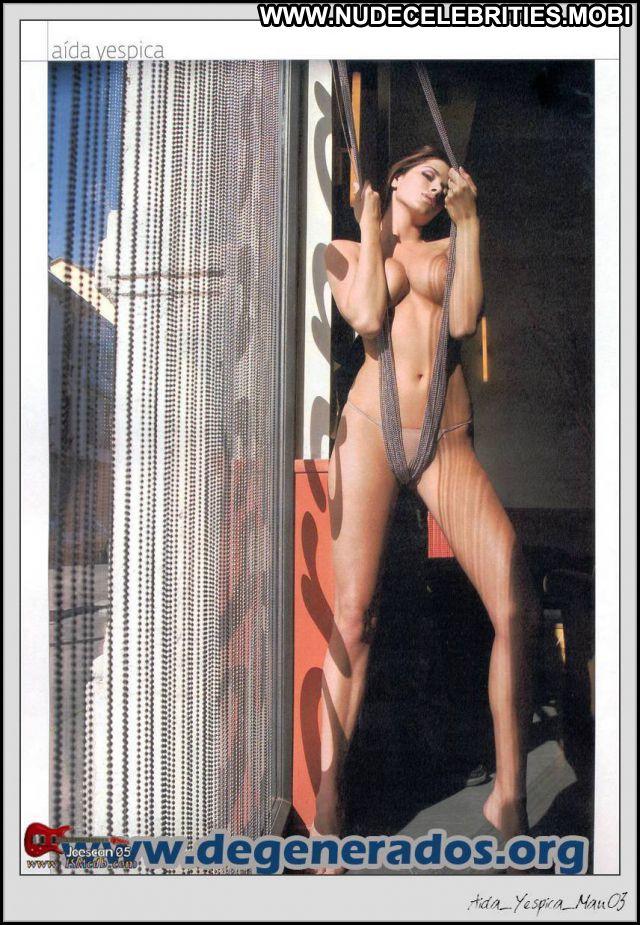 Aida Yespica No Source Venezuela Latina Showing Ass Big Tits