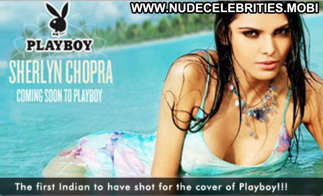Sherlyn Chopra Posing Hot Indian Babe Hot Celebrity Celebrity Indian