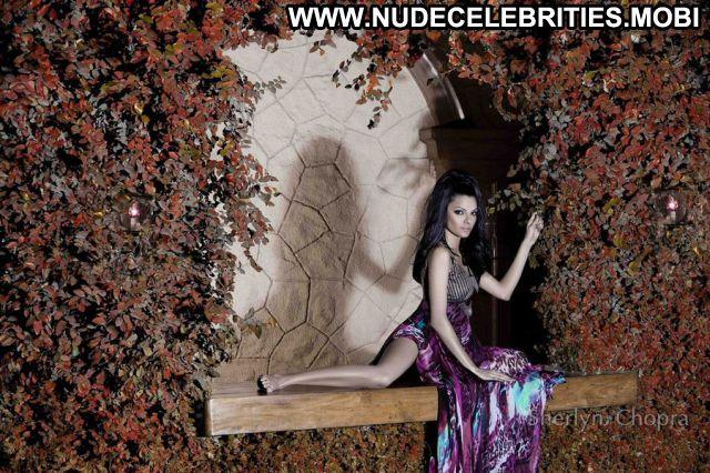 Sherlyn Chopra Cute Babe Female Beautiful Gorgeous Horny Hot