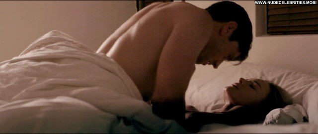Kate Bosworth And While We Were Here Bed Sex Celebrity Topless Famous