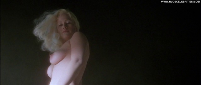 Patricia Arquette Lost Highway Stairs Bizarre Sleeping Bra