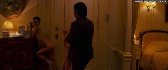 Natalie Portman Hotel Chevalier Posing Hot Celebrity