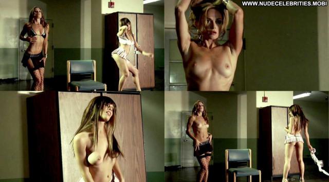 Katherine Randolph One In The Gun Beautiful Posing Hot Babe Celebrity