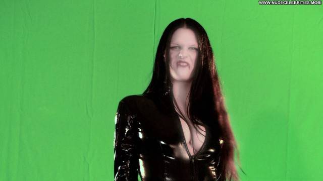 Emily Booth Evil Aliens Movie Celebrity Hot Sexy Cute Famous Nude