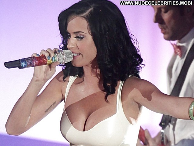 Katy Perry Pictures Brunette Babe Celebrity