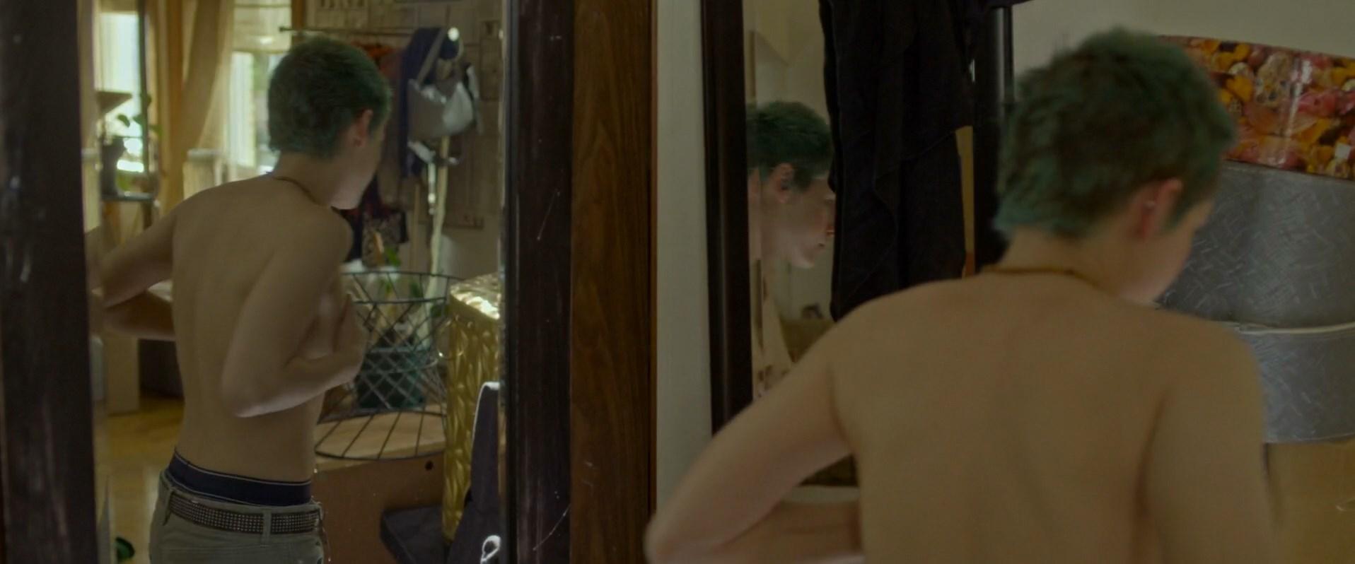 Kristen Stewart  JT Leroy  1080p  Nude Celebrity Clips