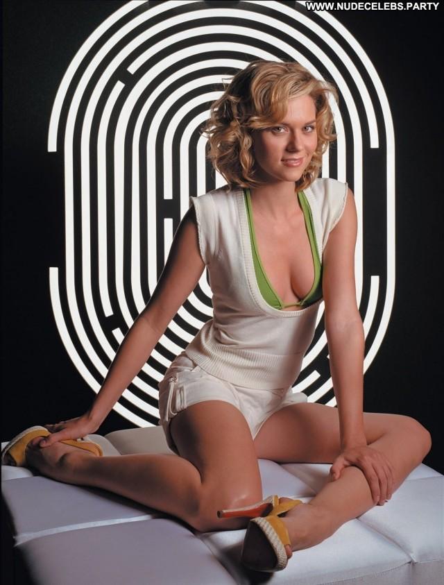 Hilarie Burton Miscellaneous Sensual Small Tits Blonde Celebrity