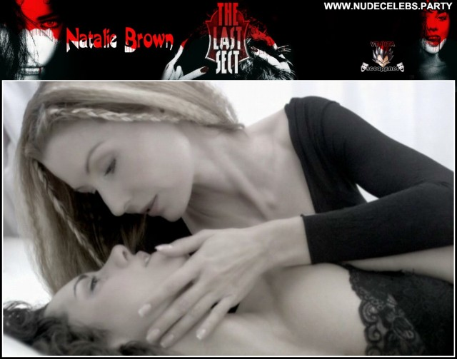 Natalie Brown The Last Sect International Gorgeous Small Tits Doll