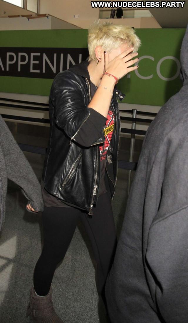 Paris Jackson Los Angeles Paparazzi Posing Hot Babe Beautiful