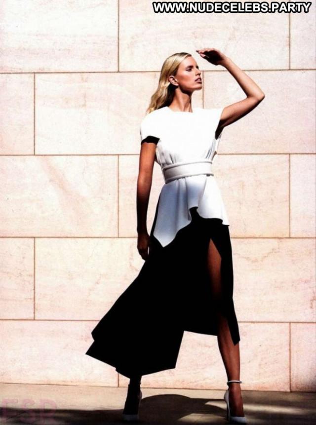 Karolina Kurkova Style Magazine Babe California Paparazzi Magazine