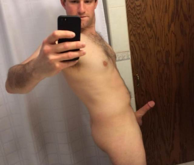 Average Naked Male Penis 5