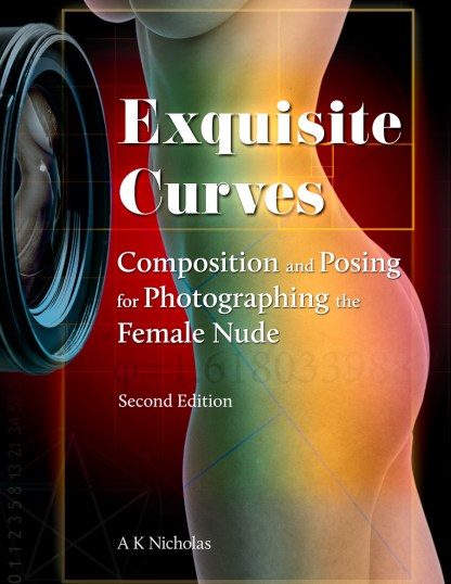 Exquisite Curves: Composition and Posing for Photographing the Female Nude