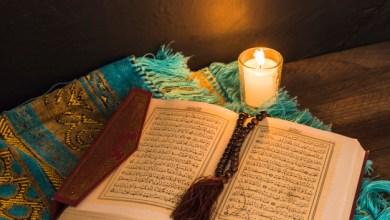 Photo of Meraih Hidup Mulia Bersama Al-Qur'an