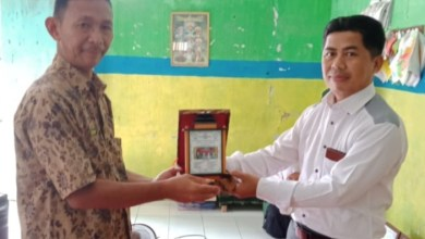 Photo of STAI AL Aulia Bogor Lakukan KKM, Program Utama Sosialisasi Cegah Covid-19
