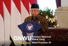 Photo of Wapres Kiai Ma'ruf Amin; Potensi Wakaf Capai 180 Triliun