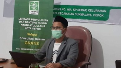 Photo of Pemkot Lamban Layanani Vaknisasi, LPBHNU Depok: Indikasi Pembiaran dan Melawan Hukum