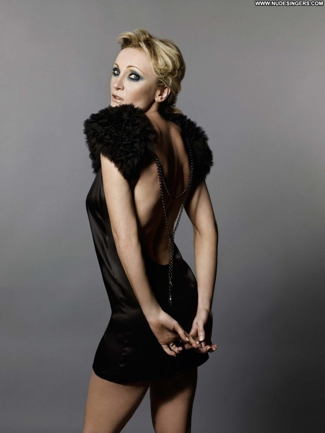 Patricia Kaas Miscellaneous Small Tits Singer Blonde Doll Celebrity