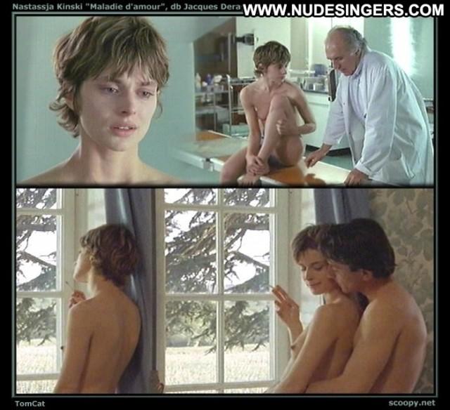 Nastassja Kinski Maladie D Amour Sexy International Sensual Nice