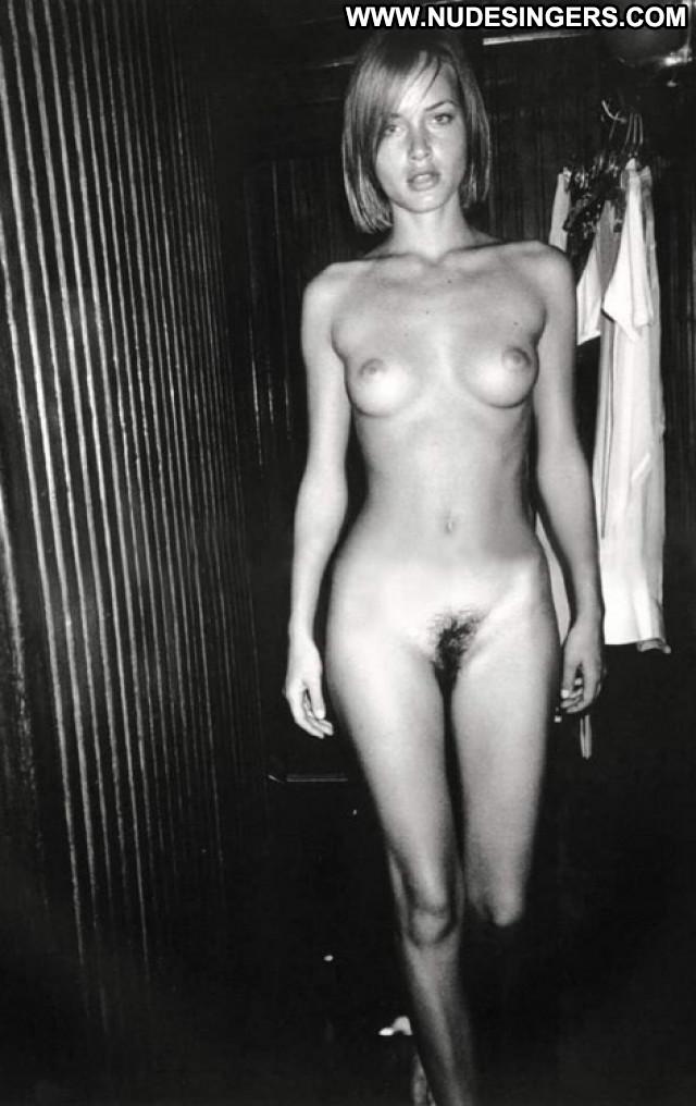 Amber Valetta Tosh Posing Hot Celebrity Babe Beautiful Nude Gorgeous
