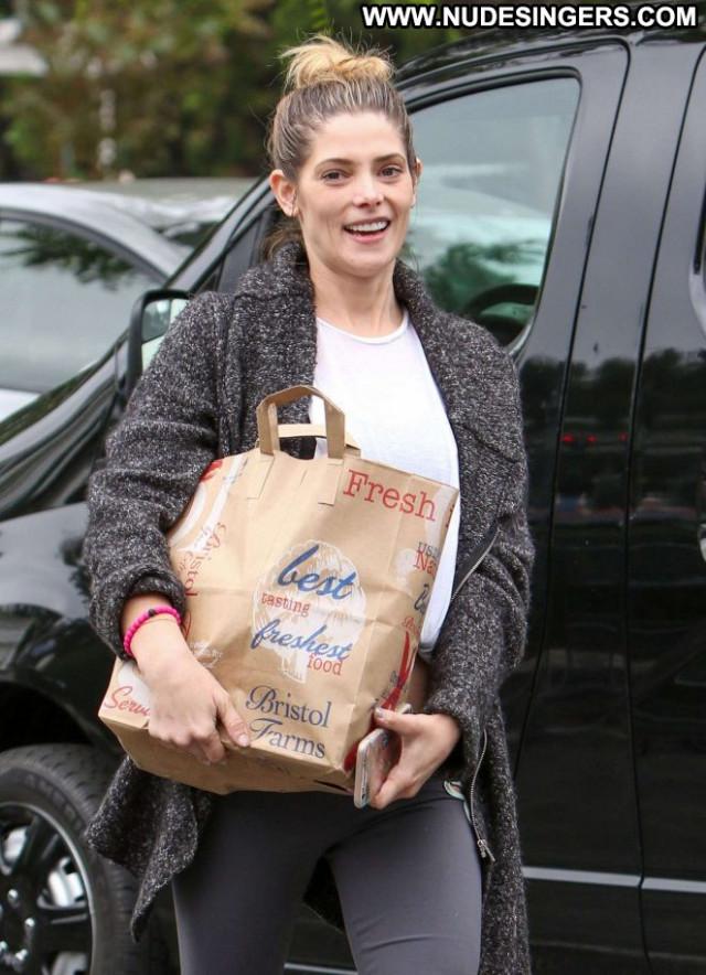 Ashley Greene West Hollywood Babe Farm Posing Hot Shopping Celebrity