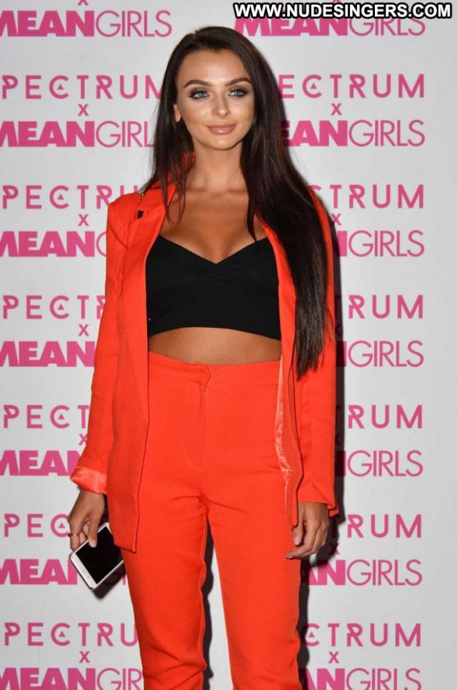 Kady Mcdermott Mean Girls Party Paparazzi Posing Hot Beautiful Mean