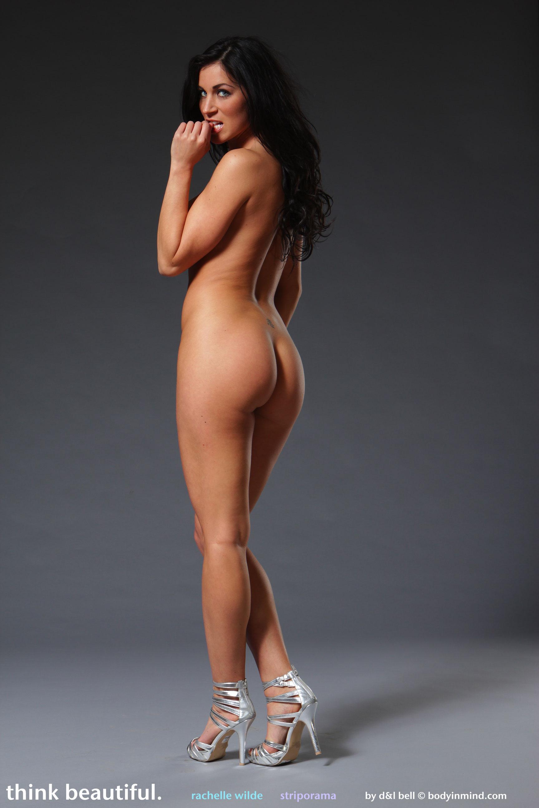 Rachelle Striporama  NudesPuricom