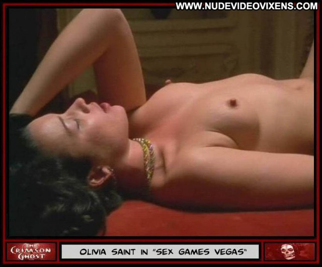 Olivia Saint Sex Games Vegas Nice Beautiful Pornstar Video Vixen