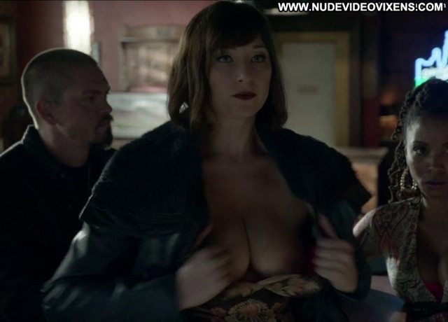 Isidora Goreshter Now You Know Posing Hot Breasts Beautiful Celebrity