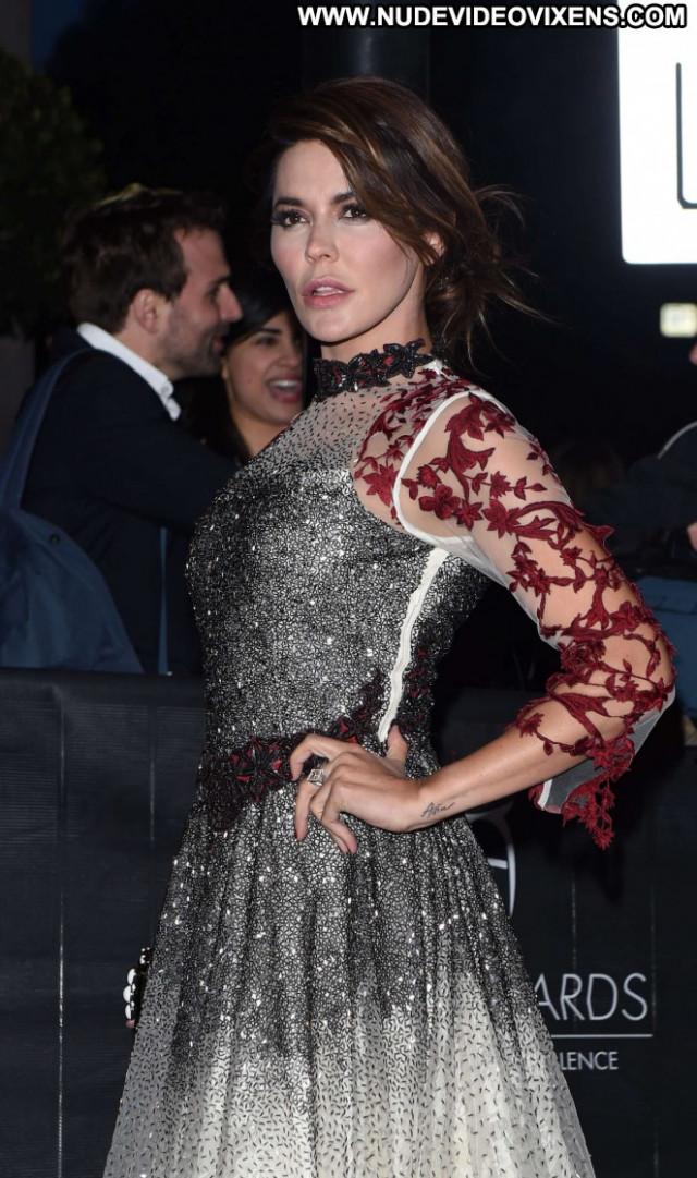 Danielle Lineker Asian Celebrity Paparazzi Babe London Awards