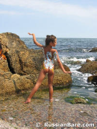 From The Nude Beaches Dvd Painted Bodies Colorful Minds Families Gathered At The Beach To Practice The Fine Art Of Body Painting On This Beautiful Rocky