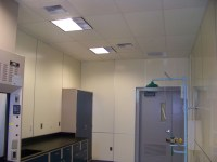 NuFiber Impact & Moisture Resistant Wall and Ceiling Panels