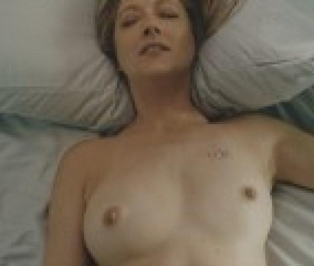 Judy Greer Nude In Kidding