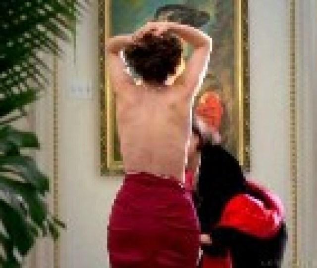 Tina Fey Nude In 30 Rock