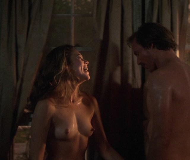 Kathleen Turner Nude Body Heat