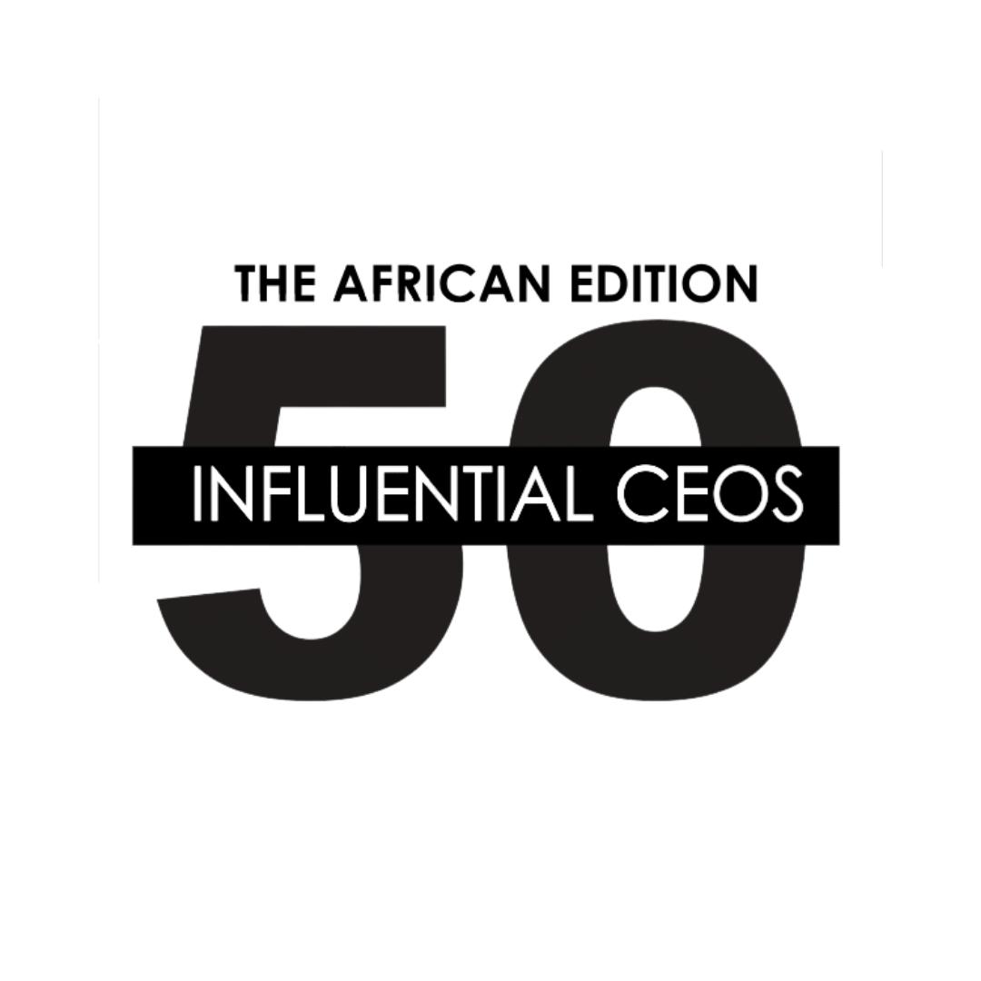 50 influential CEOs