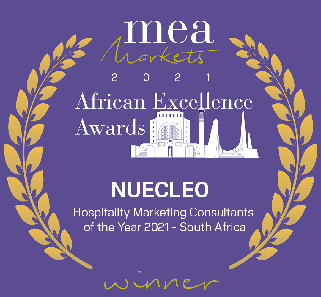 NUECLEO- AWARD