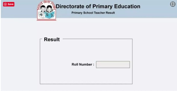 Primary Assistant results 2019