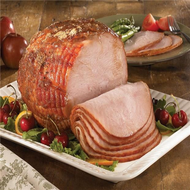 Honey Glazed Boneless Turkey Breast  Nueskes