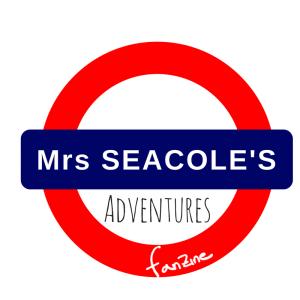 Mrs Seacole Fanzine